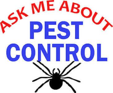 Pest Control Alpharetta – Think Green Pest Control